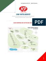 Guia Rapida AutoCAD 2017