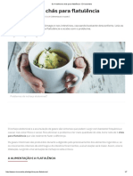 Os 4 melhores chás para flatulência - E-Konomista.pdf