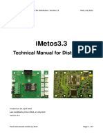 IMetos 3_3 Distributors Manual