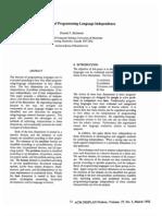 NG Modules | Social Sciences | Programming Language