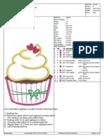Cake 008b Direction