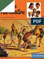 Los Hollister y El Tesoro Indio - Jerry West