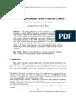 LMI Approach to Robust Model Predictive Control.pdf