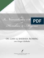 Las 5 necesidades sexuales de hombres y mujeres.pdf