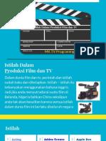 Istilah Dalam Film (1)