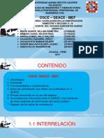 Diapositivas de Trabajo Encargado Osce-seace-mef