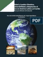Variabilidad y Cambio Climatico Impactos Vulnerabilidad y Adaptacion