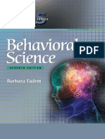 B.R.S Behavioural Science