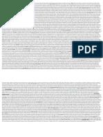 Environmental Impact Sheet Cheat