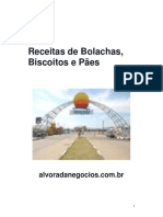 Paes Bolachas