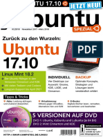 Ubuntu Spezial November German