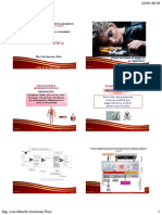 Clase 1 2018 Toxicocinética UNMSM Lair SERUMS - Imprimir