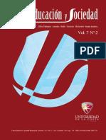 Reforma Educativa Colombiana un analisis de intereses