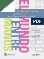 2017 Kriger El Mundo Entre Las Manos eBook