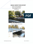2016 Lorain County Bridge Inspection Report