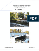 2016 Lorain County Bridge Inspection Report