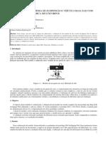 Modelagem de Sistema de Suspensão e Vepiculo Baja Sae Com Software de Dinâmica Multicorpos Pme2600-Paulo-hideki-yamagata_artigo_final