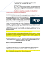 Decreto Legislativo Nº 1268