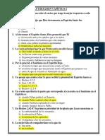 Autoexamen Capítulo 4 (Pr Mirko)