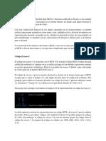 Códigos y Conceptos DD