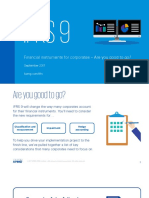 Slideshare Ifrs9 Are You Good to Go Corporates