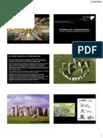 Industrializacion y Prefabricacion EN ARQUITECTURA