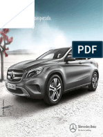 Mercedes Benz GLE 200