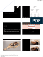 ensamblaje  métodos de ensamblaje en la arquitectura y los procesos constructivos