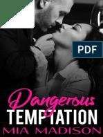 Dangerous Temptation (an Older - Mia Madison