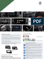 Volkswagen Accesorios Conectividad Web