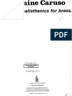Caruso, C. - Musical Calisthenics for brass.pdf