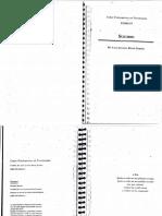Curso Fundamental de Tanatologia, Tomo 4 Suicidio - Luis Alfonso Reyes Zubiria