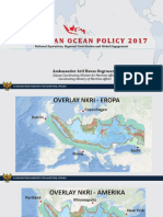 Indonesian Ocean Policy Havas