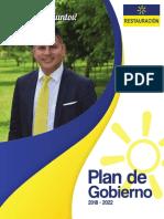 Fabricio Plan