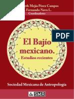 El Bajio Mexicano. Estudios recientes.pdf