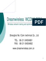 Dream Wireless 4331