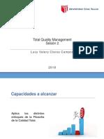 TQM 2 Diapositivas de Clase