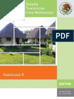 Guía para el diseño de servicios turísticos básicos en sitios naturales