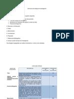 Formato y Rubrica Apra Trabajo de Investigacion Letras