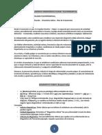Diagnóstico Endodontico Pulpo - Periapical