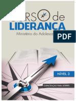 Curso de Liderança - Ministério do Adolescente Nível 3.pdf