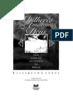 Elizabeth George - Mulheres Que Amaram a Deus.pdf