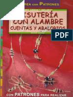 6928856 1 Bisuteria Con Alambre