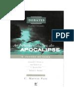 César Francisco Raymundo - A Segunda Vinda de Cristo, Sem Ficção, Sem Fantasia