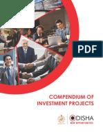 Industrial Projects - Odisha