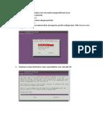 Cara Konfigurasi Mail Server