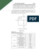 Box Culvert Design by LRFD Standard