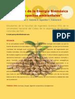 Aplicacion de la energia biomasica y sus impactos.docx
