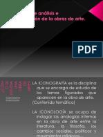 Historia Del Arte - Análisis de Las Obras de Arte - Actividad 03