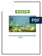 Customer Satisfaction Iffco.